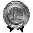 Pewter Plate 2