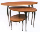 laminated tables